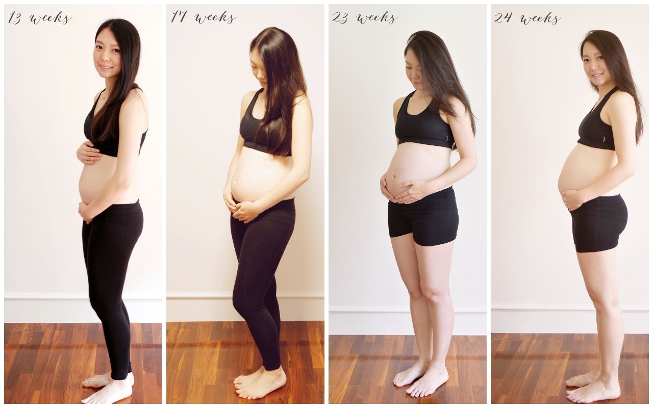 Pregnancy diaries – Life After Twenty-five.