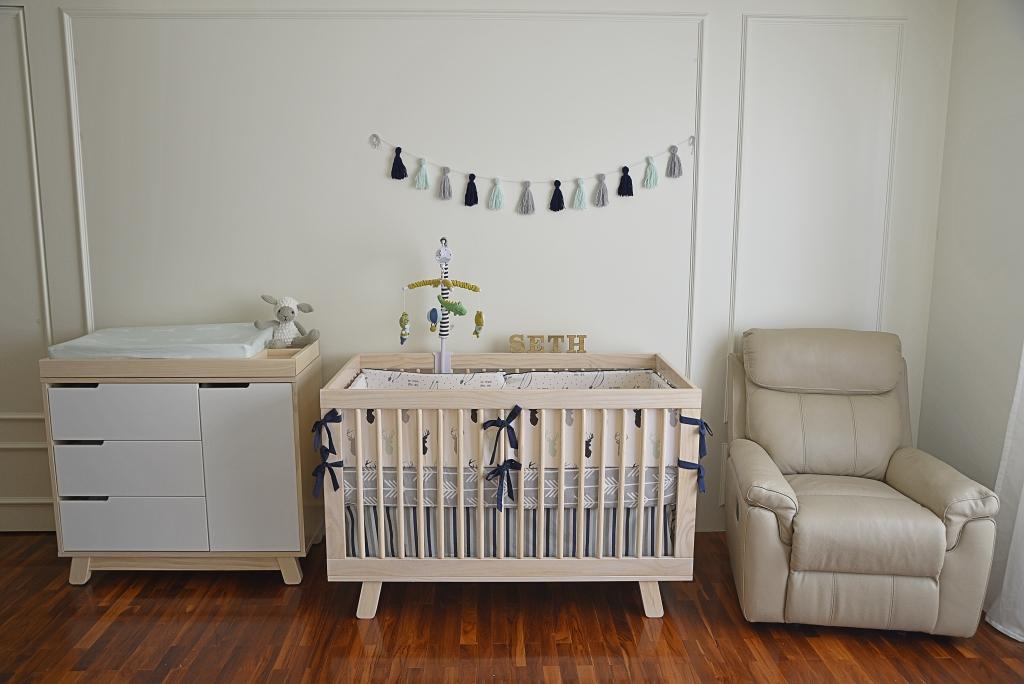 Hudson Crib Bonavita Kinsley Lifestyle Crib And Hudson